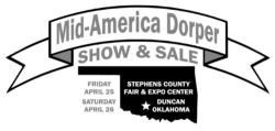 Mid-America Show and Sale - Thanks!